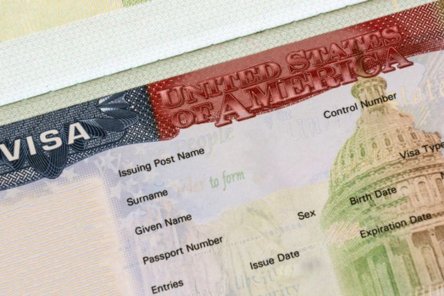 E2 Visa Requirements section