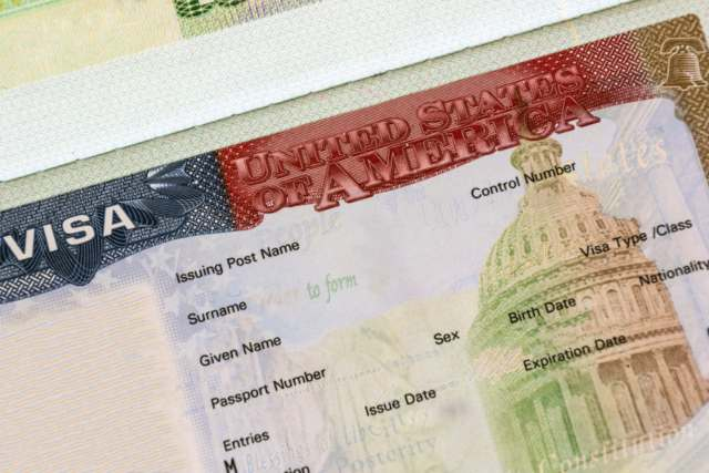 What is E1 Visa 1 min