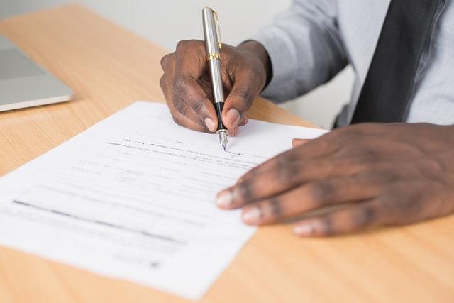 Visa Denial Appeal Process